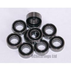 4x8x3 (RS) Bearing (x1) MR84rs MR842rs