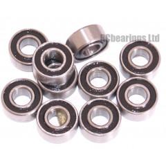 4x9x4 (RS) Bearing (x1) 684rs