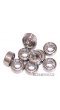 4x9x4 (MS) Bearing (x1) MR684zz