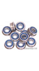4x9x4 Flanged Bearing (x1) F684rs