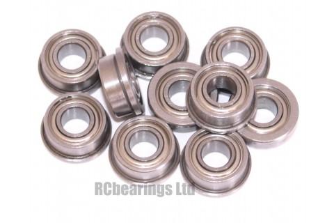 4x9x4 Flanged Bearing (x1) F684zz