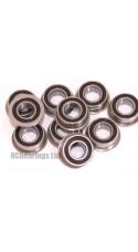 5x10x4 Flanged Bearing (x1) MF105rs