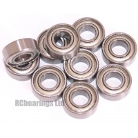 Tamiya Bearing Part Number 1150