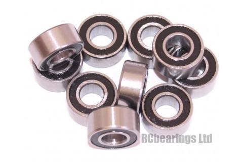 5x11x5 (RS) Bearing (x1) 685rs