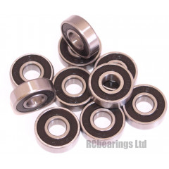 5x13x4 (RS) Bearing (x1) 695rs