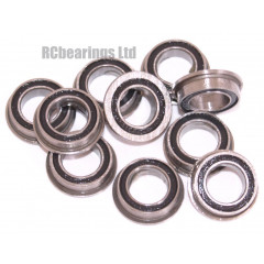 5x8x2.5 Flanged Bearing (x1) MF852rs