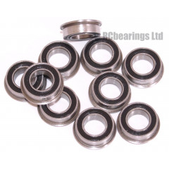 5x9x3 Flanged Bearing (x1) MF95rs