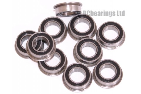 5x9x3 Flanged Bearing (x1) MF95rs
