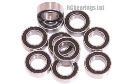 5x9x3 (RS) Bearing (x1) MR95rs MR952rs