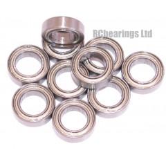 Arrma Bearing Part Number AR610006 6x10x3