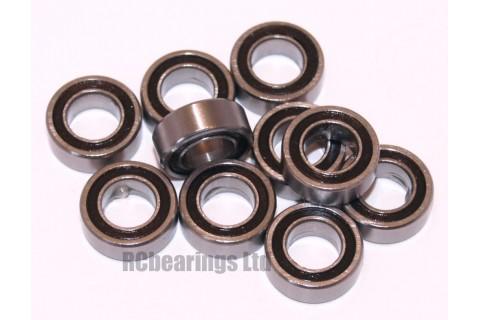 6x11x4 (RS) Bearing (x1) MR116rs