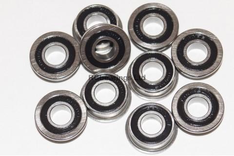 6x13x5 Flanged Bearing (x1) F686rs