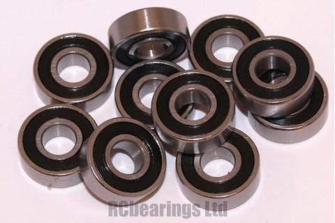 Arrma Bearing Part Number AR610047 6x16x5