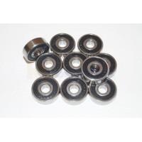 6x19x6 (RS) Bearing (x1) 626rs
