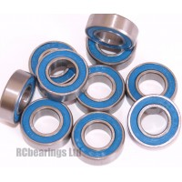 8x16x5 (RS) Bearing (x1) MR688-2rs