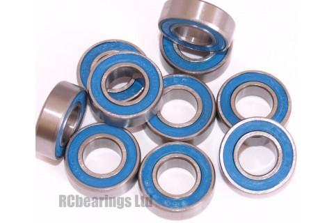8x16x5 (RS) Bearing (x1) MR688-2rs
