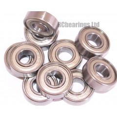 Arrma Bearing Part Number AR610017 8x19x6
