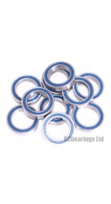 0.500 x 0.750 x 0.156 1/2x3/4x5/32 Rubber Shielded Bearing (x1) R1212rs
