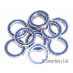 1/2x3/4x5/32 Rubber Shielded Bearing (x1) R1212rs