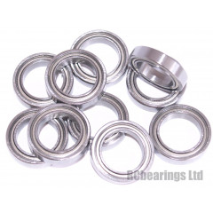 1/2x3/4x5/32 Metal Shielded Bearing (x1) R1212zz