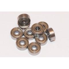 1/8x3/8x9/64 Metal Shielded Bearing (x1) R2-6zz