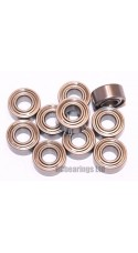 4x9x4 (Stainless Steel) Bearing (x1) S684zz