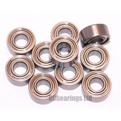 4x9x4 (Stainless Steel) Bearing (x1) S684zz