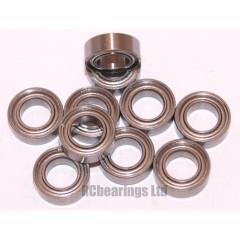 5x9x3 (Stainless Steel) Bearing (x1) SMR95zz