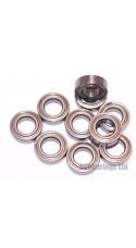 7x13x4 (Stainless Steel) Bearing (x1) SMR137zz