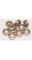 3/8x7/8x9/32 (Stainless Steel) Bearing (x1) SR6zz