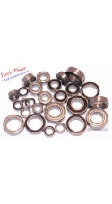 VBC Racing D07 Wildfire FULL Bearing Kit - RCbearings