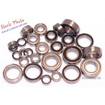 ECX 1/10 2WD AMP FULL Bearing Set
