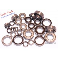 Team Associated RC8 T3.2e FULL Bearing Set - RCbearings