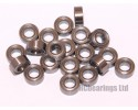 3x6x2.5 (MS) Bearing (x1) MR63zz