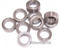 5x8x2.5 (MS) Bearing (x1) MR85zz