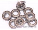 8x16x5 (MS) Bearing (x1) MR688zz