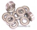 0.375 x 0.875 x 0.281 3/8x7/8x9/32 Metal Shielded Bearing (x1) R6zz