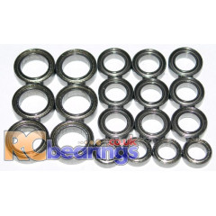 FTX Blaze 1/18th Buggy  FULL Bearing Set - RCbearings