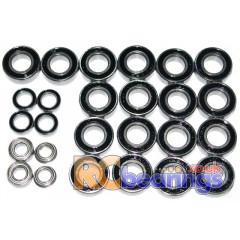 Hobao Hyper ST PRO FULL Bearing Set - RCbearings