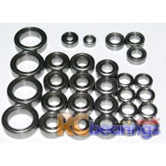 Tamiya 49496 DF03MS DF03 MS FULL Bearing Kit - RCbearings