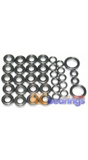 Tamiya 47201 TLT1 TLT-1 Rock Buster FULL Bearing Kit