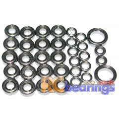 Tamiya 47201 TLT1 TLT-1 Rock Buster FULL Bearing Kit - RCbearings