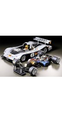 Tamiya 58247 Audi R8R F103LM FULL Bearing Kit