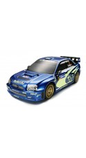 Tamiya 58333 Subaru Impreza WRC Rally 2004 FULL Bearing Kit