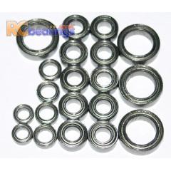 Xray T2 007 FULL Bearing Set - RCbearings